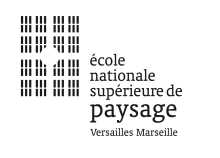 logo ENSP - N&B